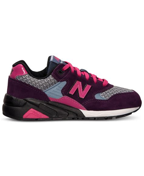 elite sneakers lyst new balance s 580 elite edition casual
