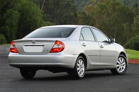 which car is better honda or toyota 2003 2007 honda accord vs 2002 2006 toyota camry which