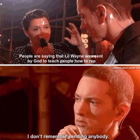Rap God Meme - eminem is god weknowmemes