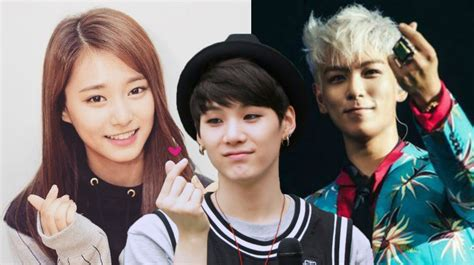 how to keep idols in why k pop stars keep making this hand sign