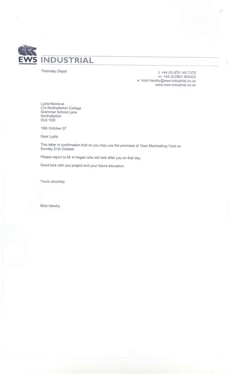 Permission Letter For Not Attending Formal Letter To Principal For Permission Letter To Librarianletter Of Attendanceletter