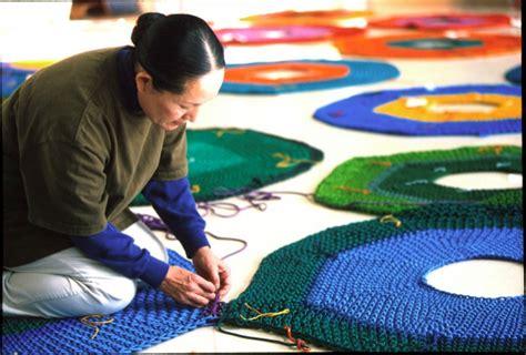 knitting on the net more playground crochet from toshiko horiuchi macadam
