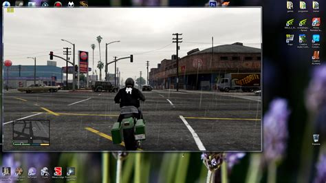 Grand Theft Auto 5 Pc by Grand Theft Auto 5 Pc Version Gets Leaked Screenshots