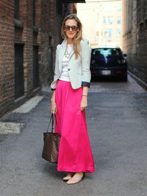 best 25 maxi skirt blazer ideas on skirt