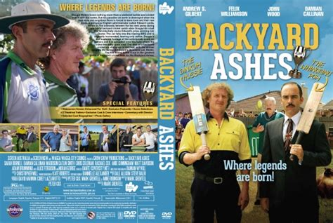The Backyard Ashes by Is Backyard Ashes On Dvd 2017 2018 Best Cars Reviews