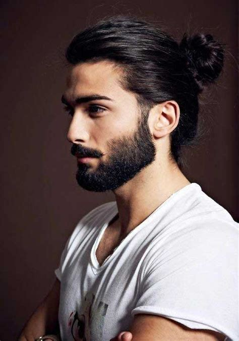 10 Hairstyles for Long Face Men   Mens Hairstyles 2018