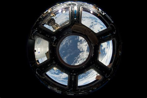 cupola module amazinginfo image of the week the cupola