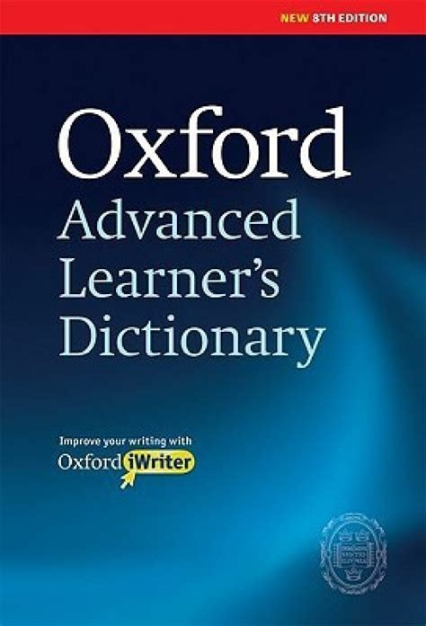 oxford advanced learners dictionary oxford advanced learner s dictionary 8th edition buy