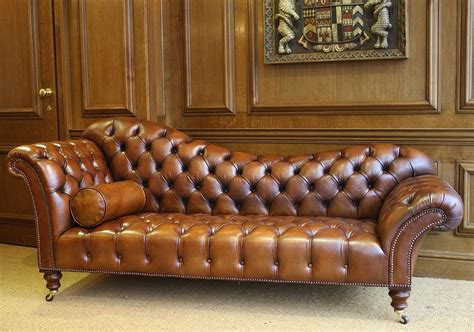 chaise longue leather sofa leather chairs of bath leather sofa chaise longue
