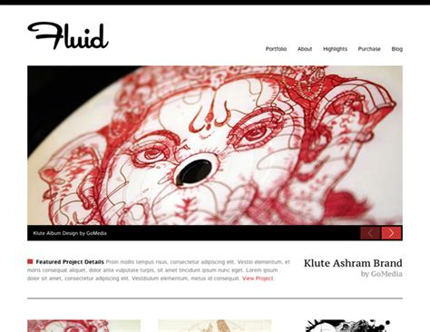 layout fluid home depot 60 new wordpress themes autumn 2011 webdesigner depot