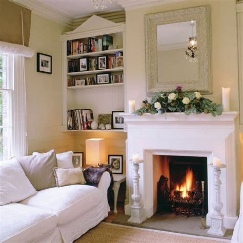 living room alcove decorating ideas painting a fireplace and alcoves interior design ideas
