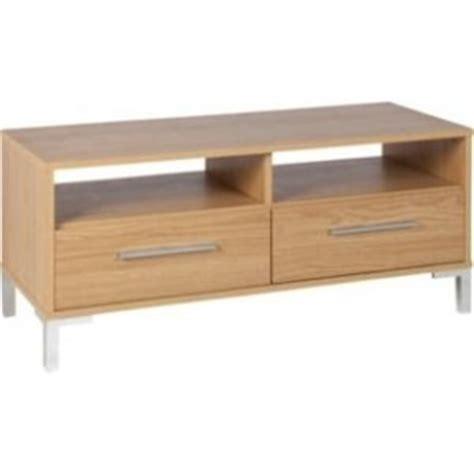 tv stand entertainment unit oak television cabinet 2