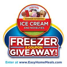 Www Easyhomemeals Com Sweepstakes - 1000 images about sweepstakes promotions on pinterest enter to win food for kids
