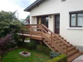 gartengestaltung nürnberg chestha treppe terrasse design