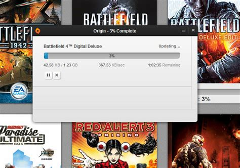how to update my battlefield 2 dice officially launches mantle update for battlefield 4