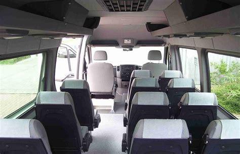 volkswagen crafter 2017 interior volkswagen van hire delhi crafter minivan rental service