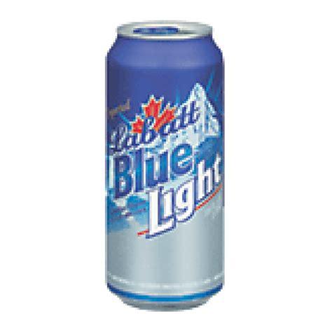 labatt blue light pilsener 16oz beverage shop
