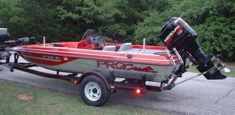 1976 ranger bass boat specs procraft