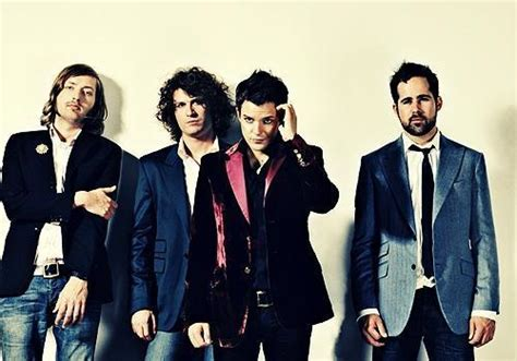 the killers a complete list of the killers work the killers fanpop