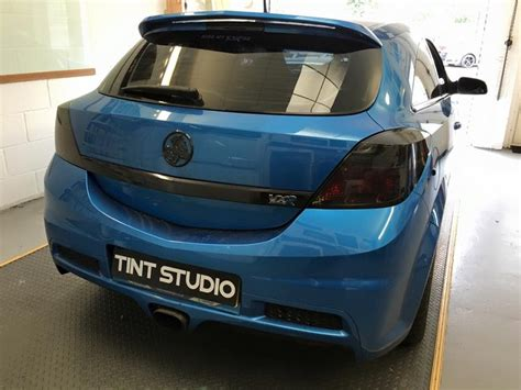 rear light tint vxr rear light tint tint studio