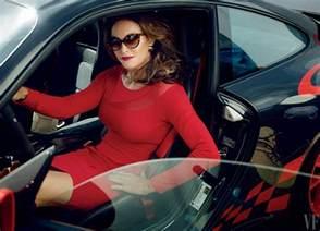 Caitlyn Jenner Vanity Fair Vanity Fair Bruce Jenner Veut Se Faire Appeler Caitlyn