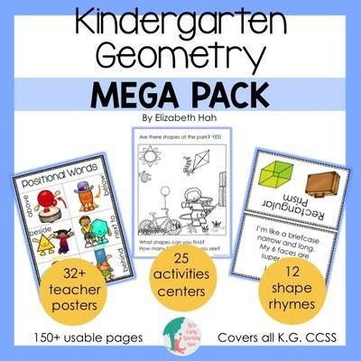 25 best ideas about geometry activities on 3d shapes activities 3d shapes and geometry 17 best ideas about shapes rhymes on preschool number activities learning shapes
