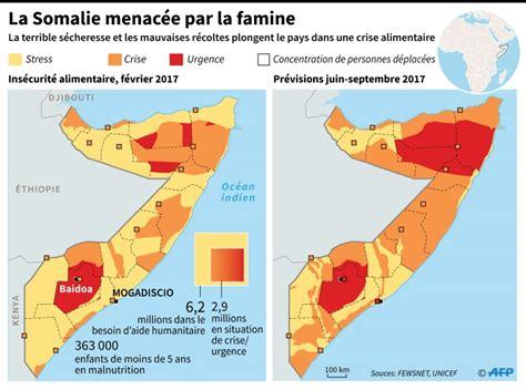 pour une poign 233 e de dollars c8 clint eastwood le famine en somalie aide d urgence de 22 millions de