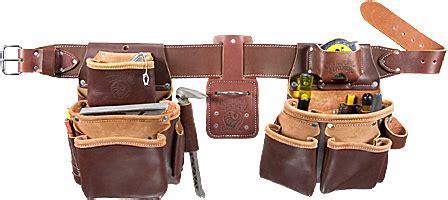 occidental leather pro framer tool belt a concord carpenter