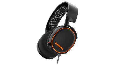 Headset Steelseries Arctis 5 7 1 Dota 2 Limited Edition steelseries arctis 5 7 1 surround rgb gaming headset