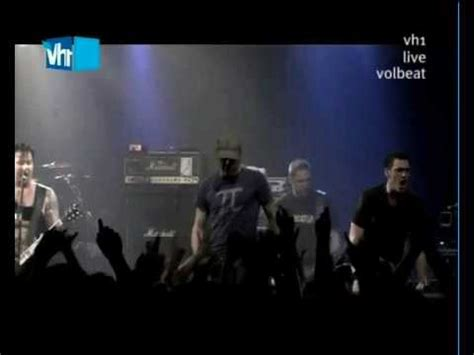 vobeat video the gardens tale volbeat the garden s tale youtube