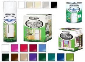 appliance paint colors home dzine kitchen paint your appliances