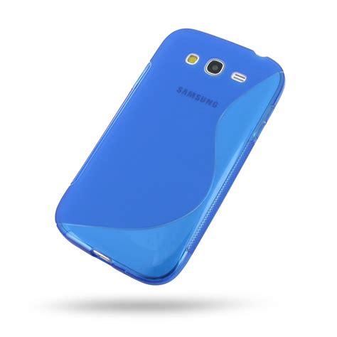 Samsung Grand Duos 3d Premium Soft Casing Cover Bumper Sarung samsung galaxy grand soft blue s shape pattern pdair 10