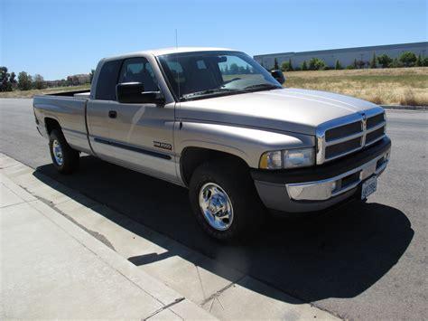 2002 Dodge Ram Pickup 2500   Pictures   CarGurus