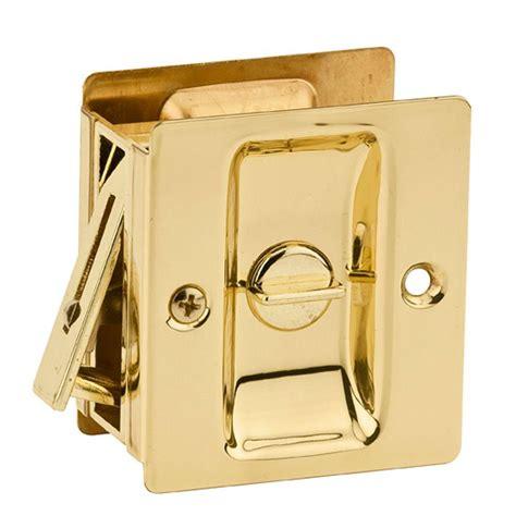 Home Depot Sliding Door Lock by Everbilt Stainless Steel Sliding Door Lock 12122 The