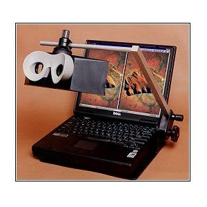 stereo aids screen scope lt notebook ve pc icin