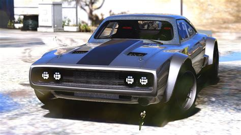 fast and furious 8 bahasa indonesia dodge charger fast furious 8 gta5 mods com