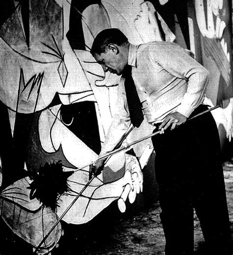 picasso paintings guernica meaning sangria sol y siesta which was really the origin of