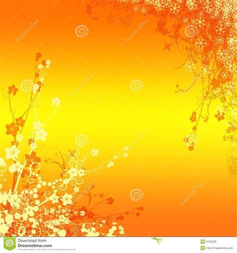 floral black orange gold background heart royalty free stock photos image 36536688 floral orange background stock vector image of flower