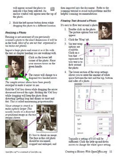 writing your family history gsq