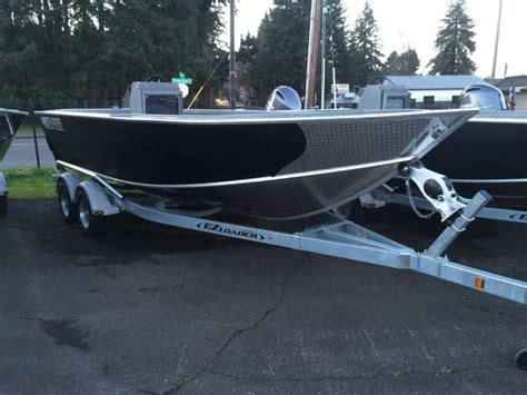 fishing boat dealers oregon osprey boats for sale in gladstone oregon