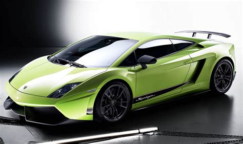 Lamborghini Gallardo 570 4 Car News Lamborghini Gallardo Lp 570 4 Superleggera