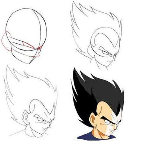 imagenes de goku que se puedan dibujar como dibujar a goku personajes dragon ball arte taringa