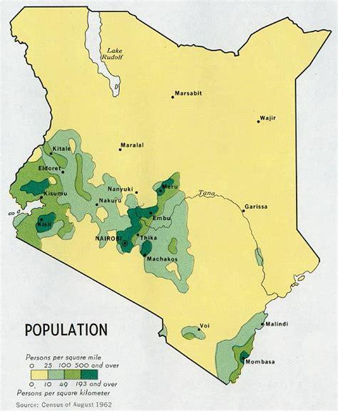 printable map kenya kenya maps perry casta 241 eda map collection ut library