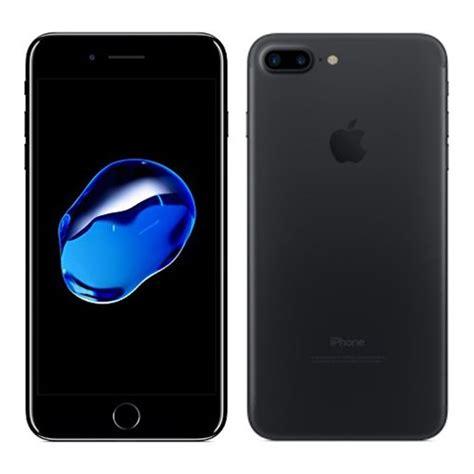 Apple Iphone 7 Plus 32 Gb Black apple iphone 7 plus 32gb black
