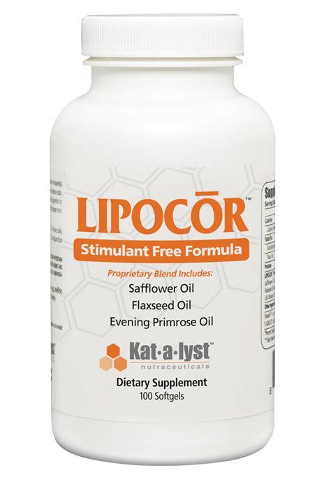 Maximum Loss by Lipocor Maximum Strength Nutrishop Ta