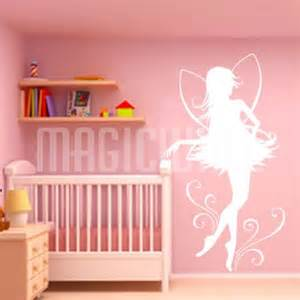 pretty wall stickers wall decals pretty fairy girl magic wall stickers canada