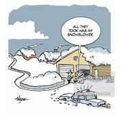 Blizzard Cartoons And Comics  Funny Pictures From