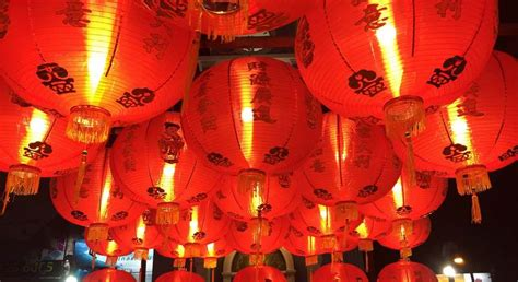 when is new year lantern festival phuket streets light up for new year lantern festival