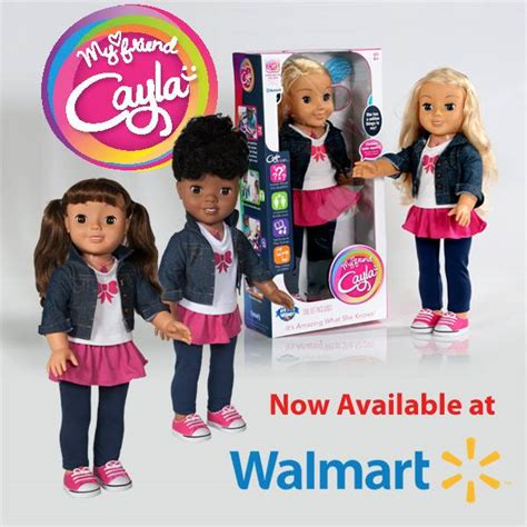 my friend cayla how to use my friend cayla interactive doll review and giveaway
