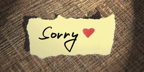 what s in a name with apologies to shakespeare plenty going deeper than i m sorry 4 to repairing daily